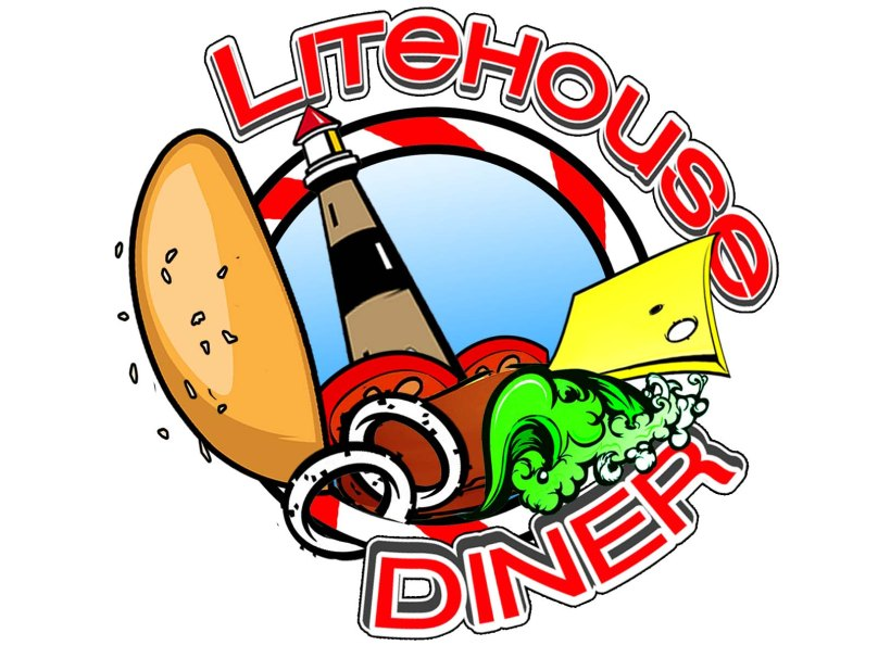 Litehouse Diner Logo
